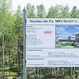 Neubau MKV